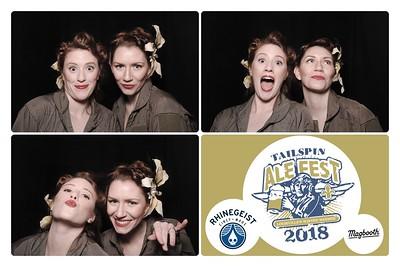 LVL 2018-02-17 Tailspin Ale Festival