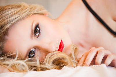 Boudoir: What to Expect