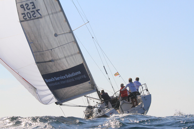 Bosch Service Solutions Innovative, International, Inspiring, Sailway