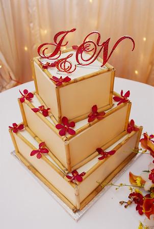 11 Cake, Etc. Details