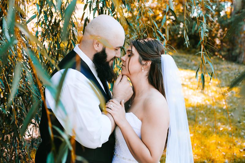 Mr & Mrs Watkins | 2016