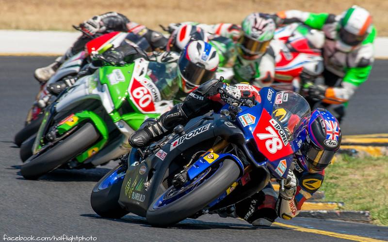 12th March 2016: Sydney Motorsport Park - Australian FX