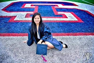 Tracy - Graduation