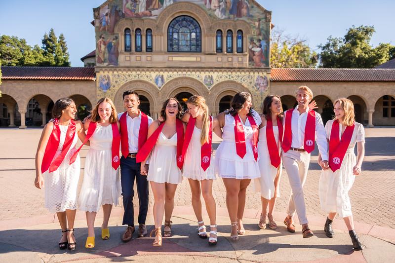 Molly & Co. Graduation - June '20