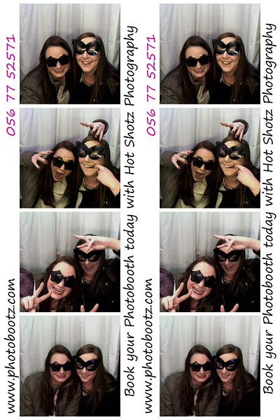 Jeutonic Opening PhotoBooth Pics