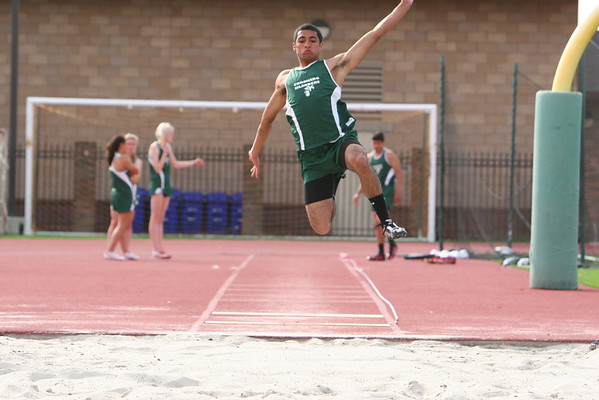 2010 Track Crawford Dual with Coronado