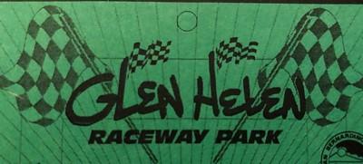Glen Helen Short Course