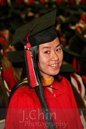 2006-05-14 :  Eunice's graduation