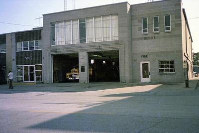 ELMHURST FIRE DEPARTMENT