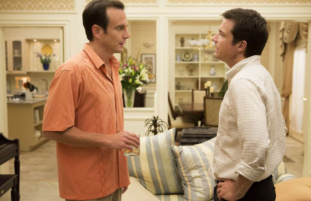 . You betcha, I must get ready to binge watch the 15 new episodes of �Arrested Development� coming out on Netflix on Sunday, May 26, by revisiting my favorite Bluth family moments from Seasons 1-3. <p>-- By pop culture/local media reporter Amy Carlson Gustafson <p>-- Photo from wire services