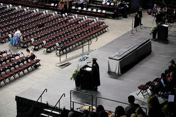 Jadyn's Graduation