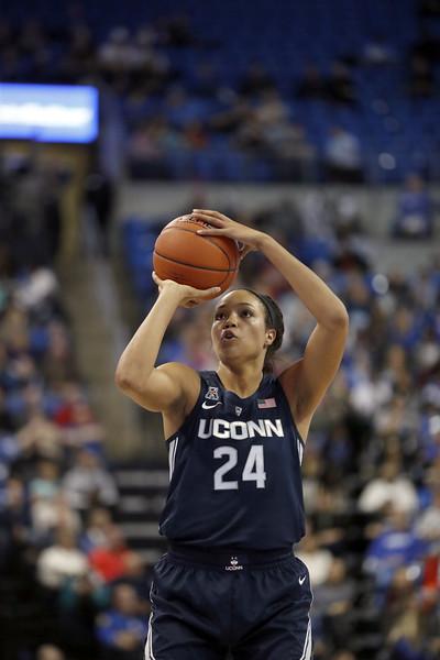 UConn Saint Louis Basketball