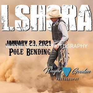 LSHSRA Pole Bending Jan 23 2021