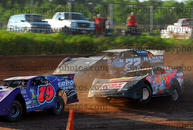 Late Models (July-29-2012)