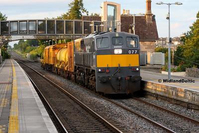 Portlaoise (Rail), 07-07-2016