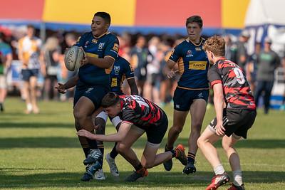 Internationaal Jeugd Rugbytoernooi Hilversum 2019
