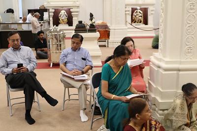 Vaibhavotsavam Day2 PM