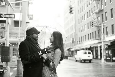 Monika + Coy (New York)