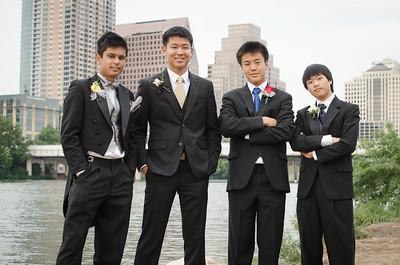 Senior Prom Group