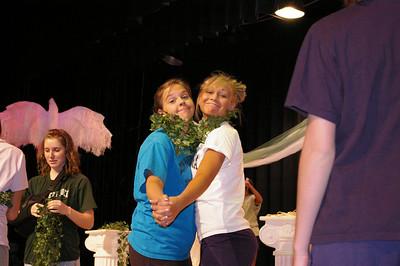 FHS Prom 2009