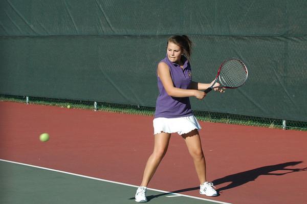 Tennis - Womens