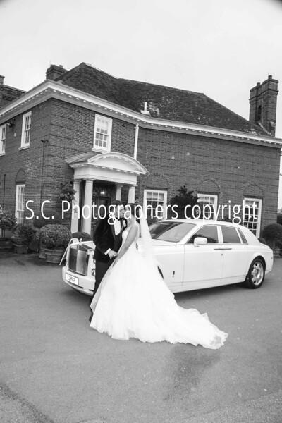 Antonia & Michael Chakli Wedding Images - Part 1