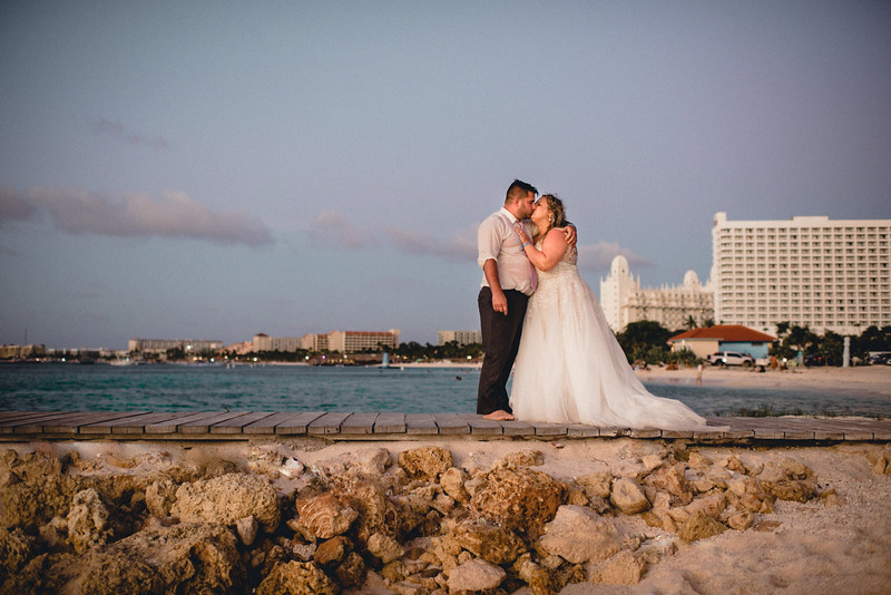 Requiem Images - Aruba Riu Palace Caribbean - Luxury Destination Wedding Photographer - Day after - Megan Aaron -124.jpg