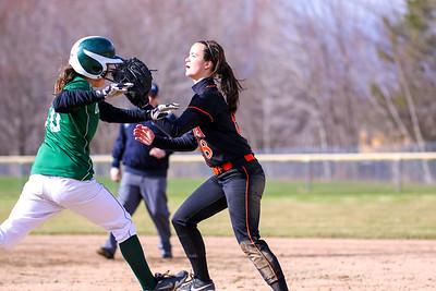 2015 Varsity Softball