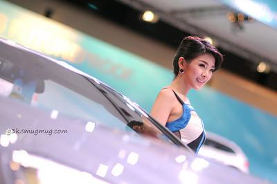 20110401 Bangkok International Motorshow Day 1