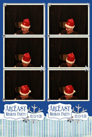 ARC East 12.20.13