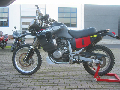 XL600V Quickly Special (J-P, 2006-2008)