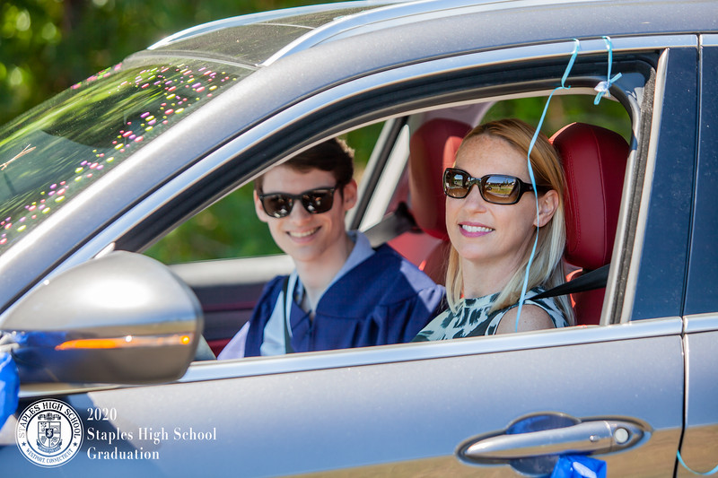 Dylan Goodman Photography - Staples High School Graduation 2020-236.jpg
