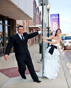 Hadl Wedding