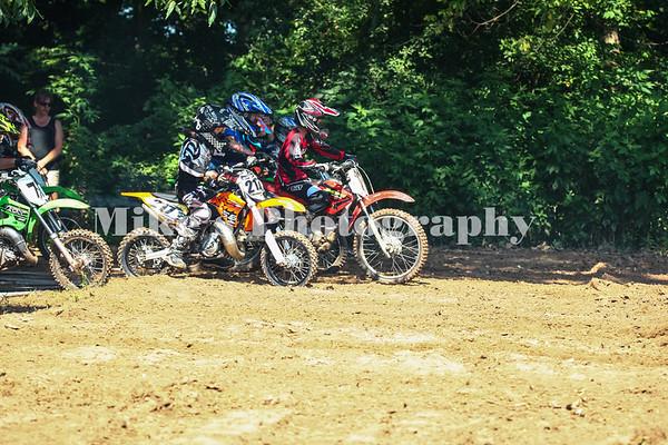 PBMX Race 2 August 19, 2017