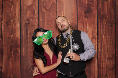 2018-11-10 | Griscel & Arnoldo's Wedding