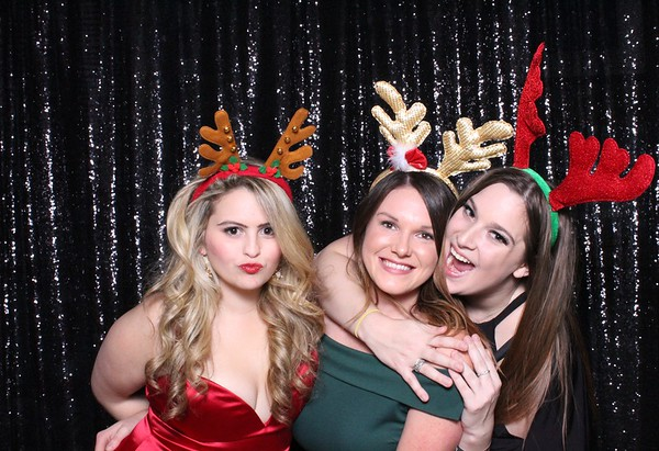 Richardson Gmp Holiday Party