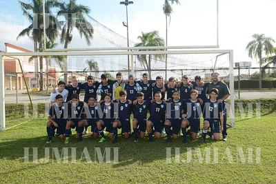 Terra Boys Soccer 11/16/2017