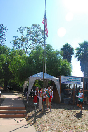 100725 Goleta RR Days