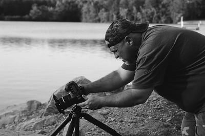 Kodak Tri-X 400 Canon Elan 7 June 2017
