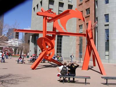 USA: Denver, CO (2010)