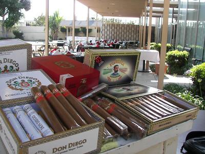 2007 - July (Cigar Smoker Dinner)