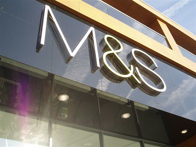 Warrington- M&S