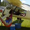 Jon Gilpin's Aircraft Trailer