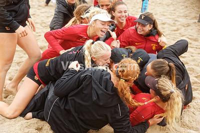 USAV Beach Collegiate Challenge 2016