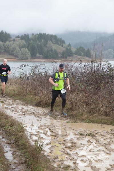Hagg Lake Mud Runs 25K