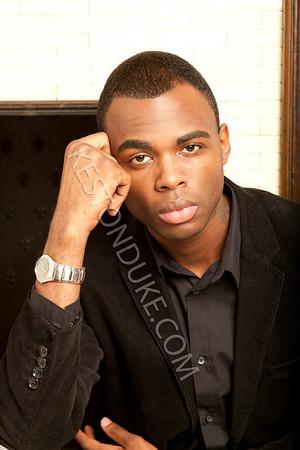 Darius P
