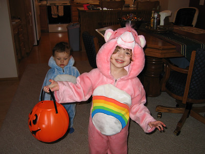 2004 Oct - Halloween