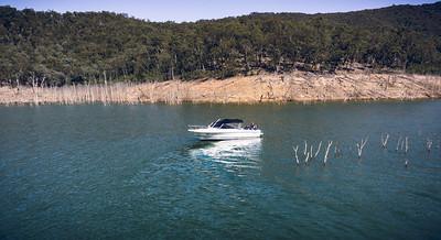 Lake Eildon & Surrounds