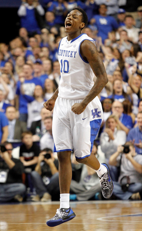 . <b>29. Oklahoma City - Archie Goodwin </b>