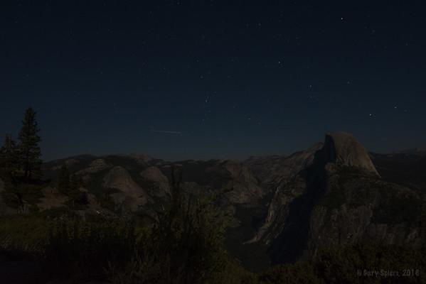 Yosemite August 12-13, 2016